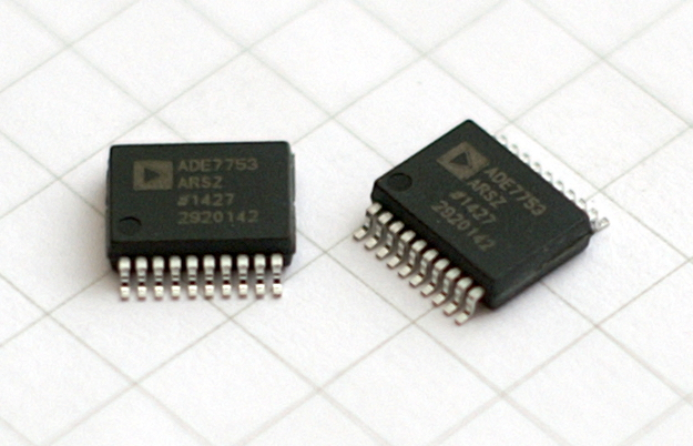 Analog Devices ADE7753