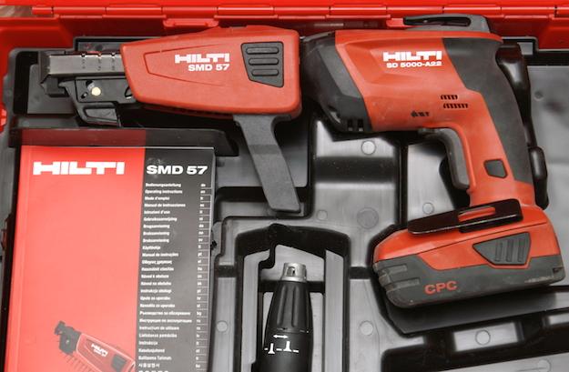 Hilti SD5000-A22+SMD57